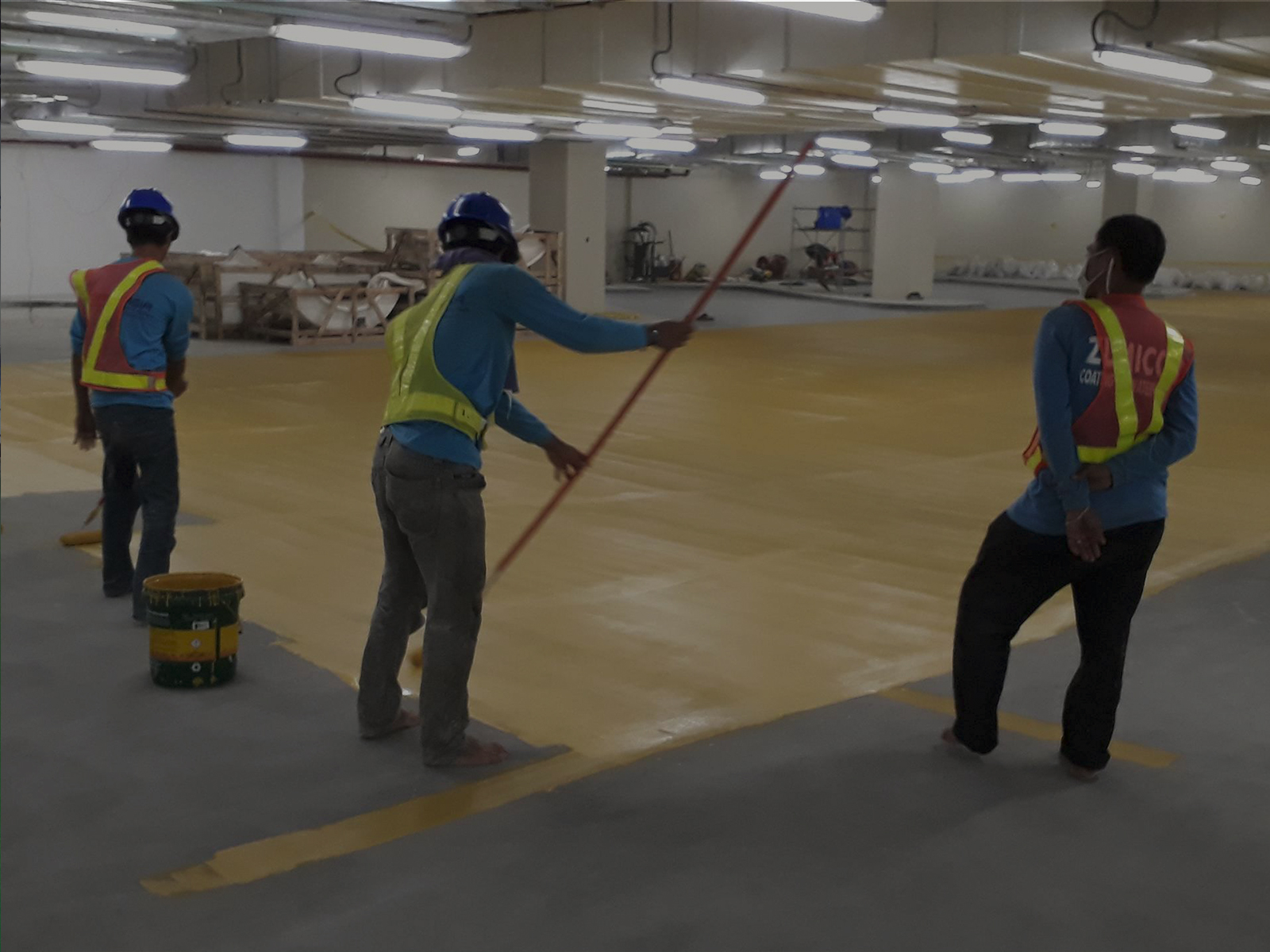 Waterproofing and Epoxy Company,Metro Manila Philippines