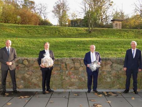 Herbst-Mitgliedersammlung der Arbeitgeberverbände des Hessischen Handwerks