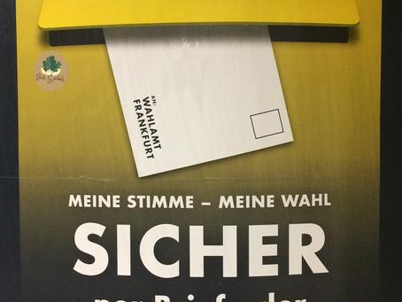 Kommunalwahl Hessen 2021 Wahlprüfsteine HHT