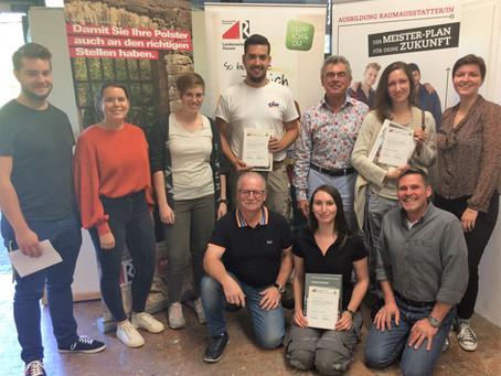 Sieger-Ergebnisse beim PLW in Hessen