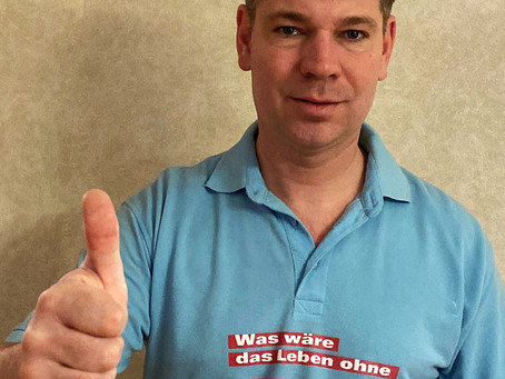 INNUNGMITGLIED werden!                Neue ÖA-Facebookaktion in Hessen am Start!