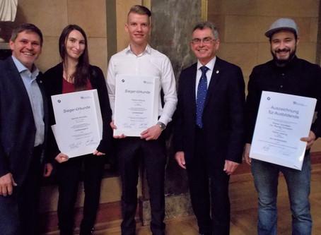 Hessen-Ehrungsfeier PLW in Wiesbaden