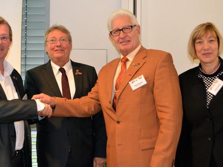 Ausserordentliche ZVR-Mitgliederversammlung im März 2020