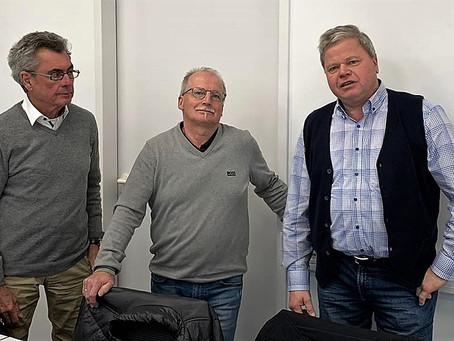Planungssicherheit für Hessens Raumausstatter und Sattler