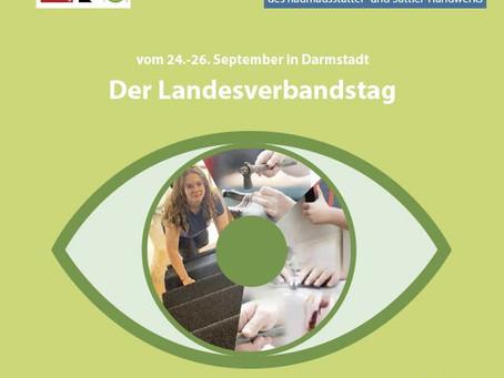 Hessen-Jahrbuch 2021 des LIV