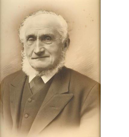 Founder John Saunders