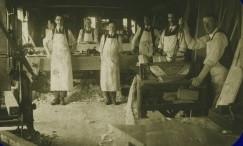 Coffin Builders