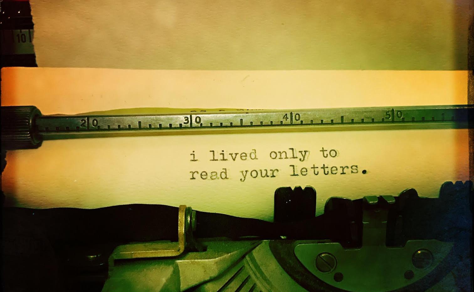 love, cv