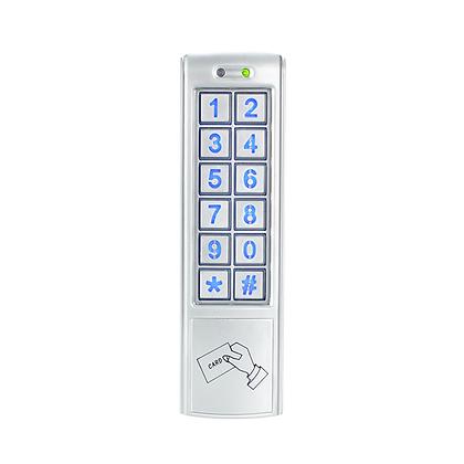 קודן צר פתיחת דלת עם קורא קרבה NETVILL
