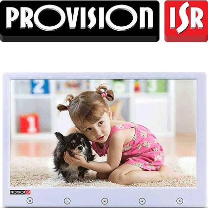 """מסך 10"""" דיגיטאלי PROVISION HD"""