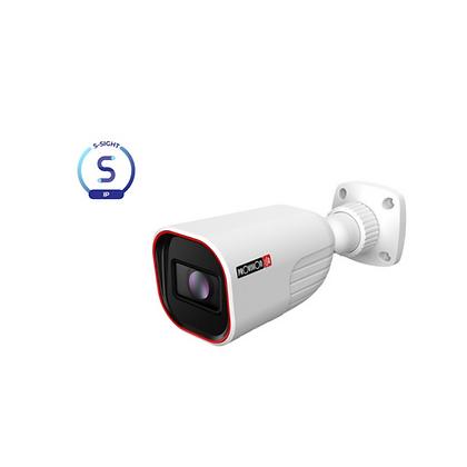 מצלמת צינור זום חשמלי  PROVISION IP 4MP 2.8MM