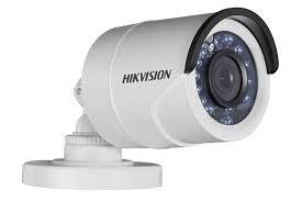 מצלמת צינור 2 מגה HIKVISION