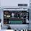 Thumbnail: ספק כוח 12 וואט 10 אמפר בארון עם הגנה