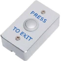 כפתור לשחרור נעילה דלת AS-803M PROVISION