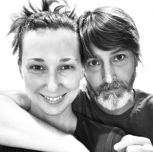 Amy Wilkinson & Matt Pryor