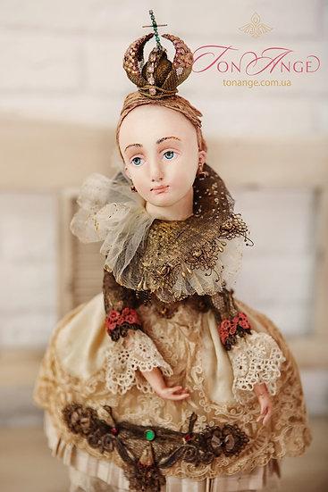 Кукла Фике