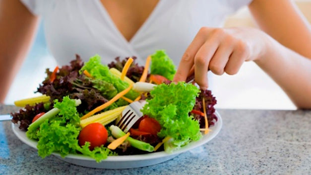 Сбалансированное питание, питание при беременности