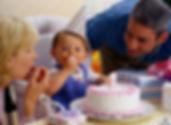 Как отпраздновать первый год рождения