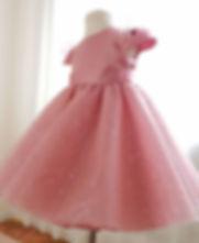 Нарядное платье на годик фото