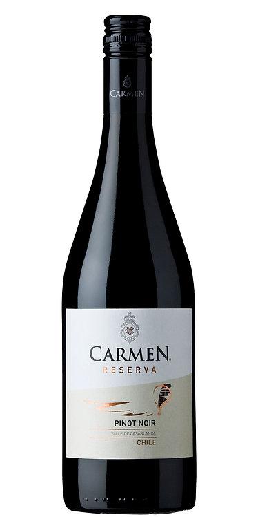 Vinho Carmen Res.Pinot Noir