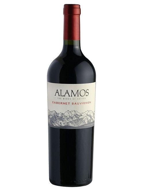 Vinho Alamos Cabernet Sauvig 750ml
