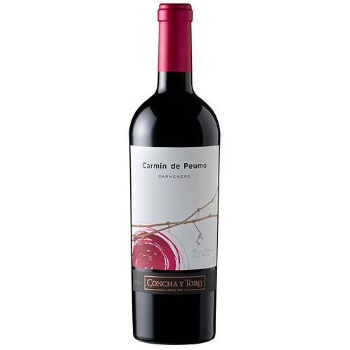 Vinho Carmín De Peumo Carmenere 750ml