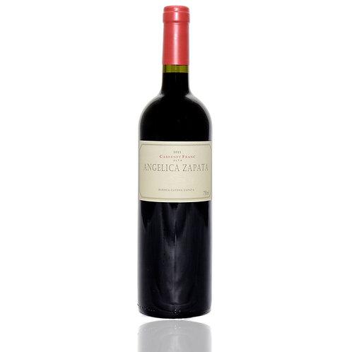 Vinho Angelica Zapata Cab Franc Alta