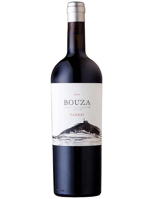Vinho Bouza Tannat Pan De Azucar 750ml