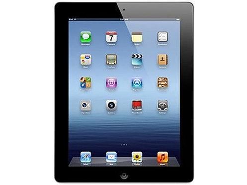 Tablet Apple MC705LL/A Wi-Fi 16GB