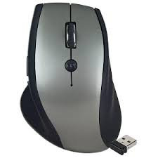 Mouse Button Wireless Lm-550G