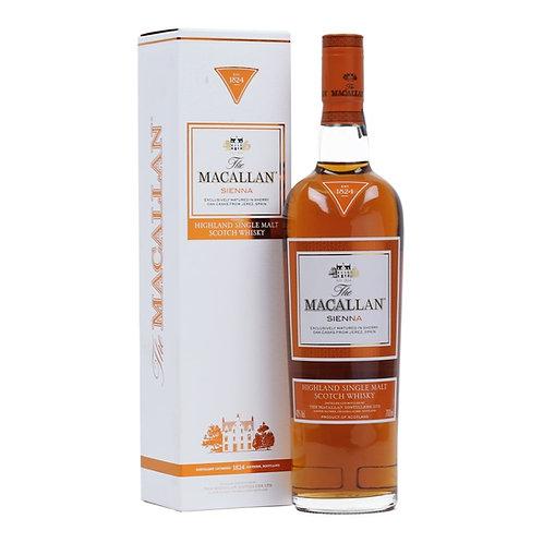Whisky The Macallan Sienna 700ml