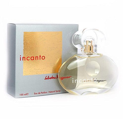 Incanto By Salvatore Ferragamo For Women 100ml