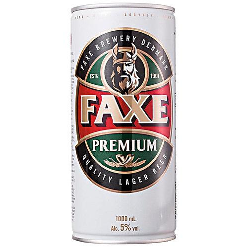 Cerveja Faxe Premium Lag 500Ml
