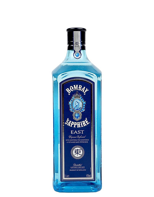 Gin Bombay EAST 1 lt