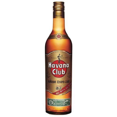 Rum Havana Club Especial 750ml