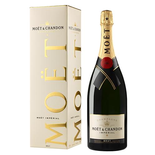 Champagne Moët Chandon Imperial Brut 750ml