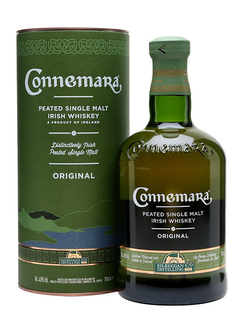Connemara Peated Single Malt 700ml