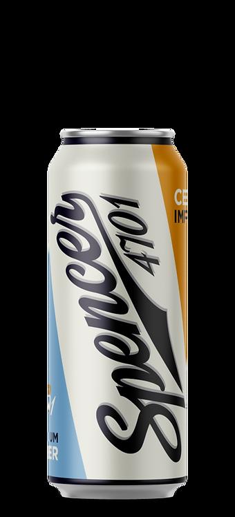 Cerveja Spencer Lata 500ml
