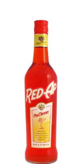 Aperitivo Red Ap Beltion 700ml