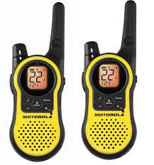 Radio Motorola Mh230r