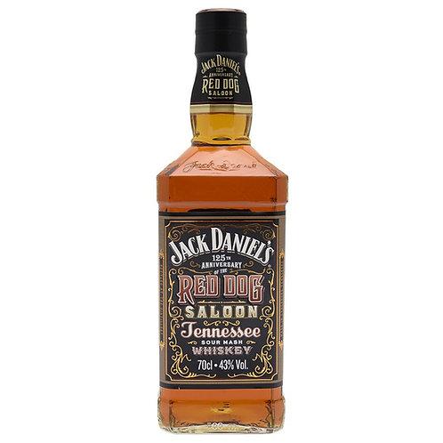 Whisky Jack Daniel's Red Dog Saloon 700ml