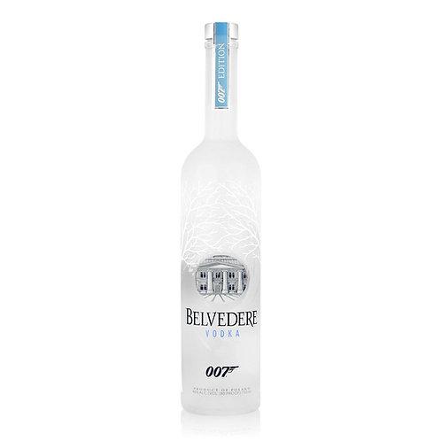 Vodka Belvedere 007 700ml