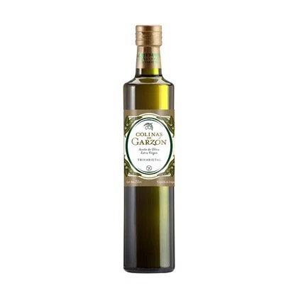 Aceite Colinas de Garzón Trivarietal 250ml