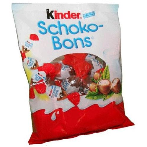 Kinder Schoko Bons 320gr