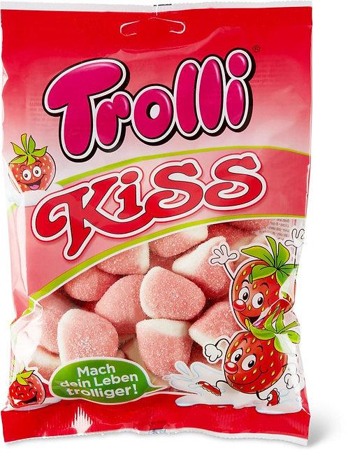 Trolli Kiss 100gr