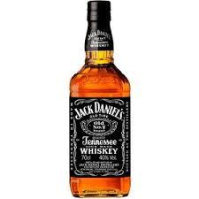 Whisky Jack Daniel's 1Lt N7