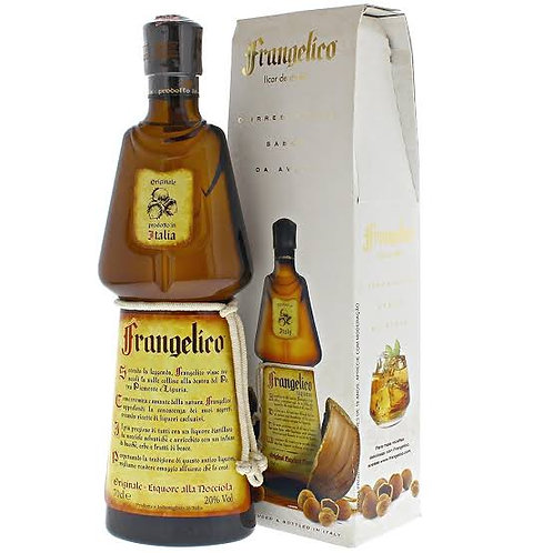 Licor Frangelico 1Lt