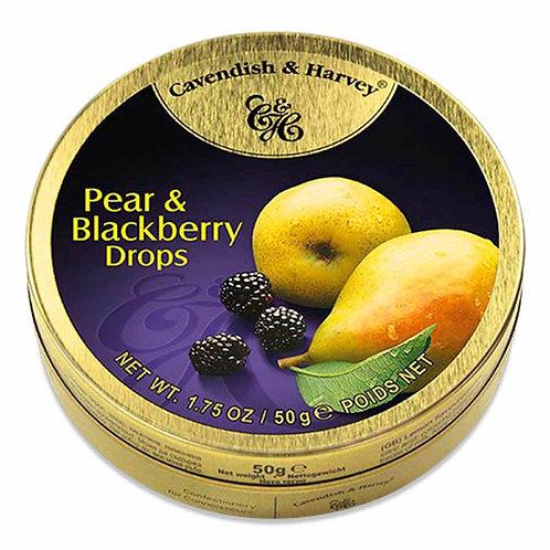 Cavendish Pear & BlackBerry 200gr