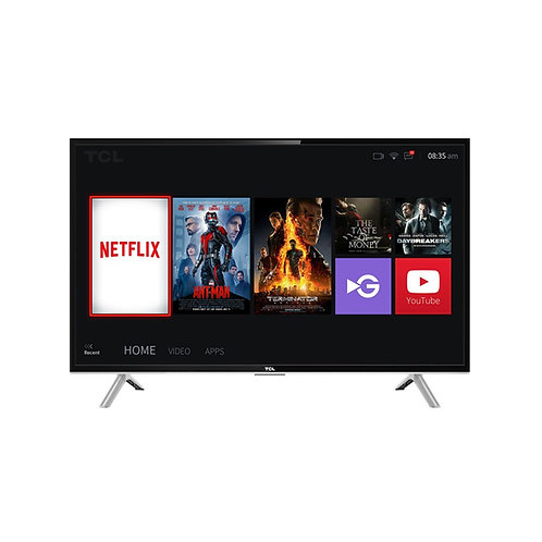 "Smart Tv Full HD TCL 39"" 39D2900"