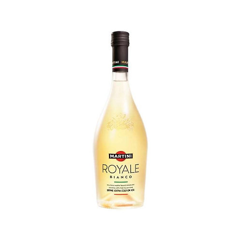 Martini Royale Bianco 750ml